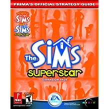 The Sims Superstar: Official Strategy Guide (Prima's official strategy guide)
