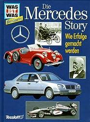 Was ist was Business, Die Mercedes-Story