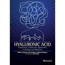 Hyaluronic Acid: Production, Properties, Application in Biology and Medicine