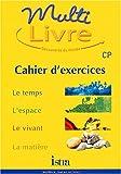 Multi livre CP. : Cahier d'exercices