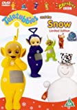 Teletubbies: Teletubbies And The Snow [DVD] [1997]
