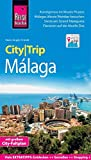 Reise Know-How CityTrip Málaga: Reiseführer mit Stadtplan und kostenloser Web-App - Hans-Jürgen Fründt