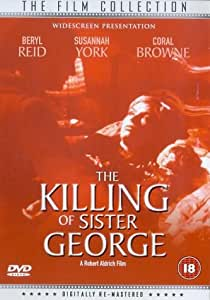 Killing Of Sister George, The [Import anglais]
