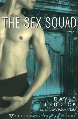 The Sex Squad (Stonewall Inn Editions) by David Leddick (6-Jun-2000) Paperback