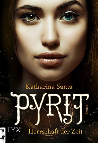 Pyrit - Herrschaft der Zeit