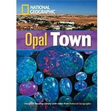 Opal Town, inkl. Multi-ROM