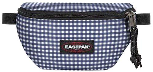 Eastpak Gürteltasche Springer, black, 2 liters, EK074008 Gingham Blue