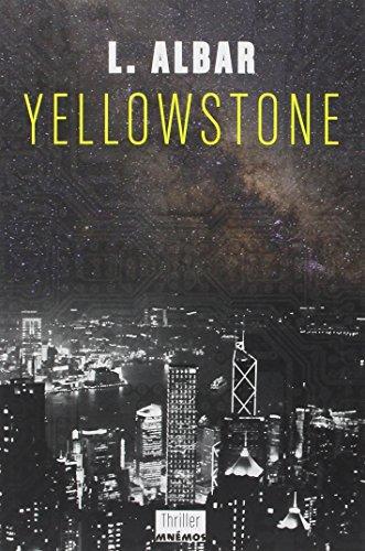 Yellowstone par L. Albar