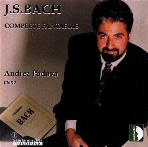 Fantasie C-Moll BWV 906, In Do...