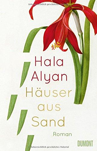 Buchseite und Rezensionen zu 'Häuser aus Sand: Roman' von Hala Alyan
