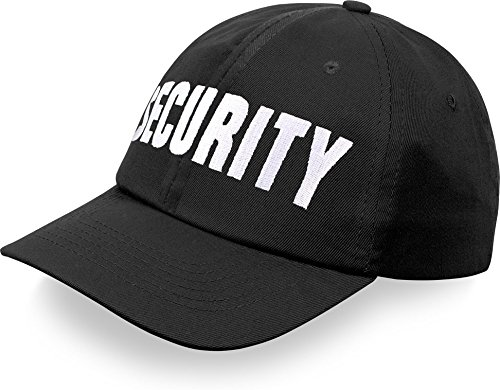 Security Police NYPD NAVY ARMY SWAT FBI Casual Cap Farbe (Kostüme Jungen Swat)
