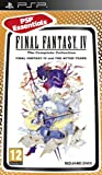 Cheapest Final Fantasy IV The Complete Collection (Essentials) on PSP