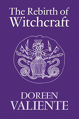 The Rebirth of Witchcraft (English Edition)