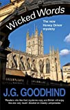 Wicked Words (Honey Driver Mysteries)