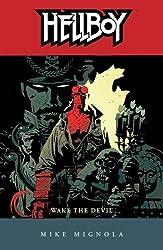 Hellboy Volume 2: Wake the Devil - NEW EDITION!: Wake the Devil v. 2 (Hellboy (Dark Horse Paperback))