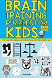 Brain Training Puzzles For Kids: 100 of the Review and Comparison