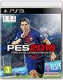PES 2018 (PS3) [Importación inglesa]