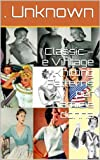 Classic - e Vintage - Knitting Patterns per Camicie donna