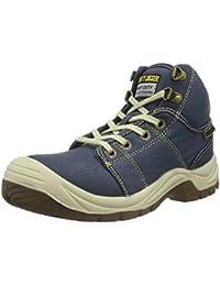 Safety Jogger Desert, Chaussures de Sécurité Mixte Adulte