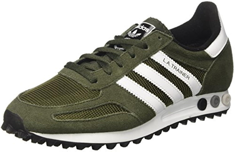 adidas Unisex Erwachsene La Trainer Men Sneakers  Billig und erschwinglich Im Verkauf