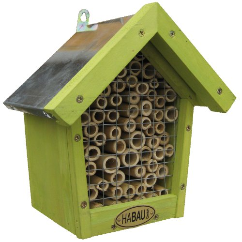 Habau-Bienenhotel