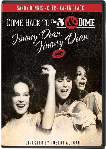 Come Back to the 5 & Dime Jimmy Dean Jimmy Dean -