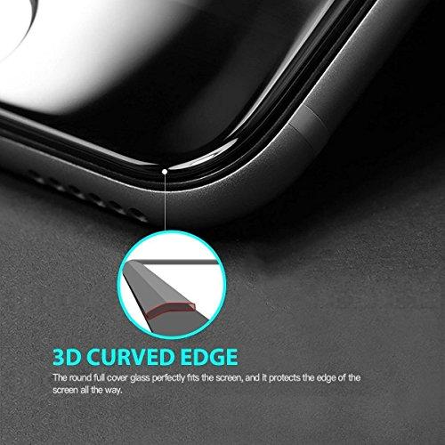 Huawei-P10-Lite-Pellicola-Protettiva-TemperatoBigmeda-Copertura-Completa9H-Resistente-ai-GraffiHD-Display-Proteggi-Schermo-Huawei-P10-Lite-Protezione-Vetro-Nero