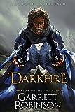 Darkfire: A Book of Underrealm (The Nightblade Epic 3)