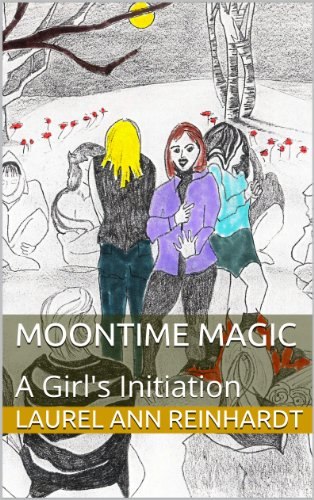 Moontime Magic (Natural Magic Book 2) (English Edition)