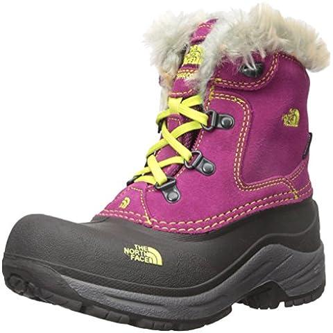 North Face McMurdo Boot, Unisex infantil Zapatillas de deporte exterior
