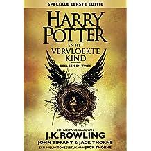 Harry Potter en het Vervloekte Kind deel een en twee (Speciale eerste editie)