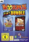 Worms 2in1-Bundle -