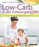 Low-Carb in der Schwangerschaft - Gesundheit mit wenig Kohlenhydraten für Mutter und Baby