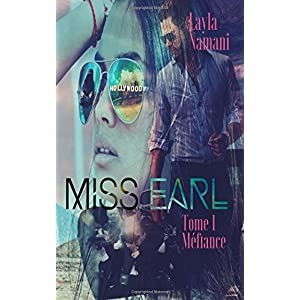 Miss Earl: Tome 1 Méfiance: Volume 1 (Paperback)