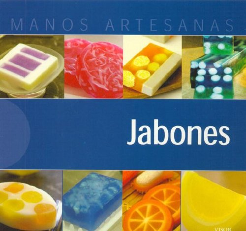 Jabones/soaps Manos Artesanas