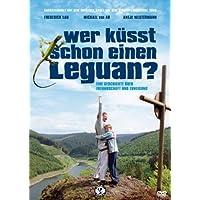 Wer küsst schon einen Leguan?