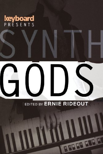 Keyboard Presents Synth Gods Clavier