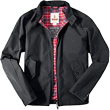 baracuta harrington