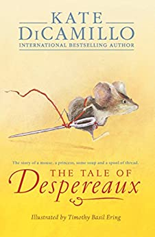 The Tale of Despereaux by [DiCamillo, Kate]