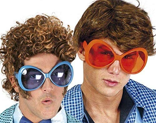 Gafas grandes colores variados