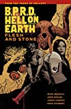 Image de B.P.R.D Hell On Earth Volume 11: Flesh and Stone