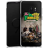 Samsung Galaxy S9 Hülle Case Handyhülle The Kelly Family We Got Love Merchandise