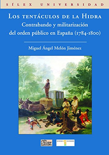 Los tentáculos de la Hidra por Miguel Ángel Melón Jiménez