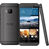 HTC One M9 32GB Unlocked Gunmetal Grey