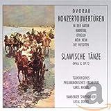 Konzertouvertüren und slawische Tänze