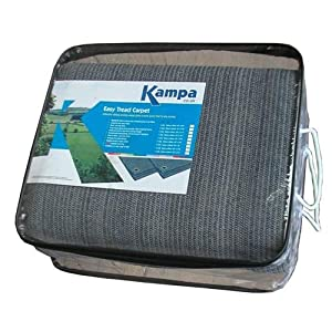 515KuvJPxLL. SS300  - Kampa - Easy Tread Breathable Carpet 250 x 300 - Blue