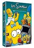 Los Simpson T8 (4) [DVD]