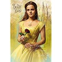 Beauty And The Beast Poster Belle Emma Watson 61cm X 915cm