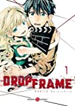 Drop frame Edition simple Tome 1
