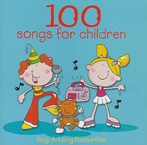 100 Songs For Children